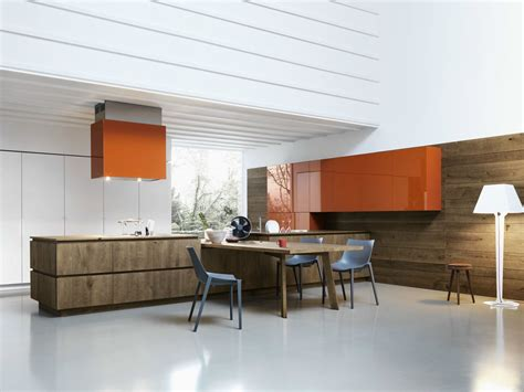 cesar kitchen cloe mimialist knotted oak kitchen from cesar