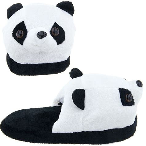 panda slipper socks 17 best images about pajamas slippers on