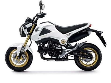 honda msx125 for sale price list in the philippines