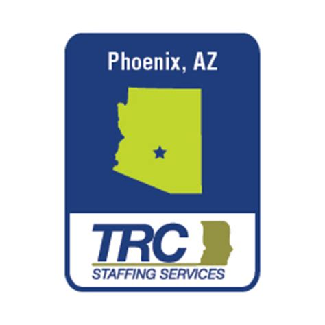 arizona local business marketing services phoenix trc staffing services 3033 north 44th street ste 380