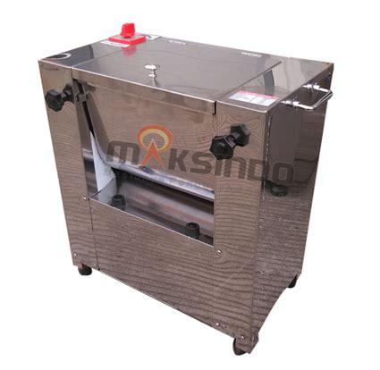 Mixer Kue Kapasitas 5 Kg mesin dough mixer 5 kg mks dg05 toko mesin maksindo