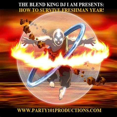 how to survive cing various artists the blend king dj i am presents how to