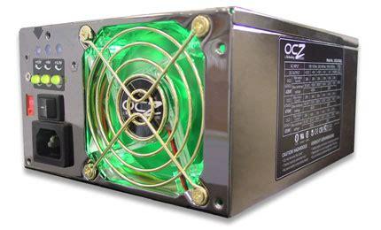 le 600 watt 600 watts chez ocz divers hardware fr