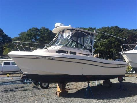 grady white boats for sale on craigslist grady white new and used boats for sale