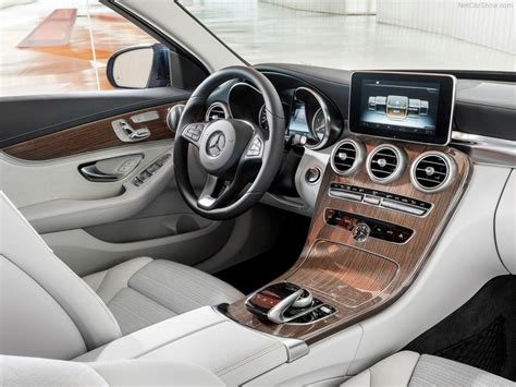 2015 S Class Interior by Mercedes C Class 2015 Picture 83 800x600