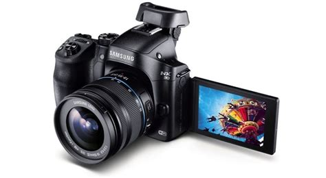 Samsung Smart Nx1 Samsung Updates Firmware For Its Nx30 Smart Version 1 20