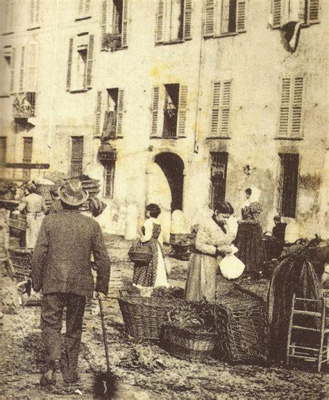 corso porta vittoria sparita corso porta vittoria mercato 1905