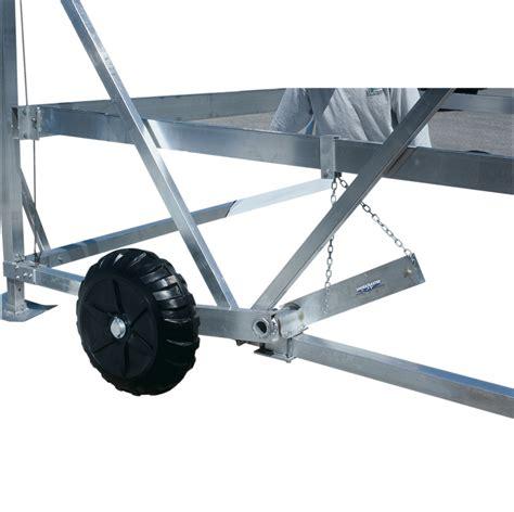 shoremaster - Boat Lift Wheels