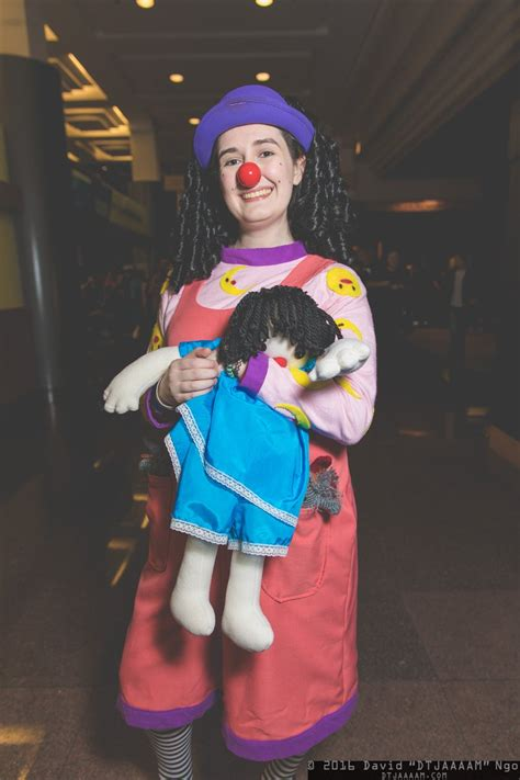 The Big Comfy Molly by Dtjaaaam On Quot Loonette And Molly From The Big
