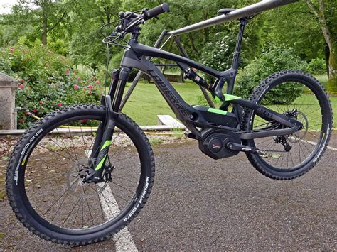 Suspension Mountain Bike Rack by Lapierre Gets Weight Back And For The New Trail