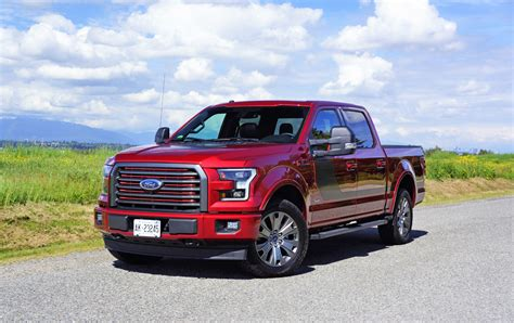 2017 Ford F-150 Lariat Special Edition | The Car Magazine F 150