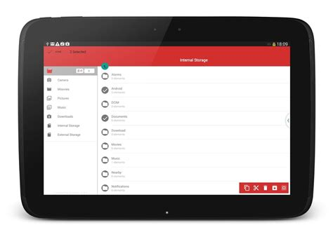 file manager for android tablet lollipop file manager apk free tools android app appraw