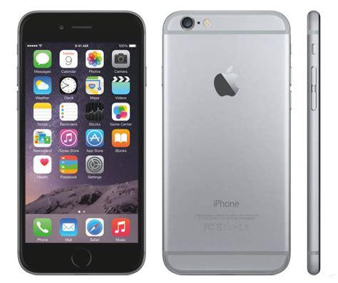 Hp Iphone Febuari harga apple iphone 6 plus terbaru februari 2018 dan spesifikasi lengkap oketekno