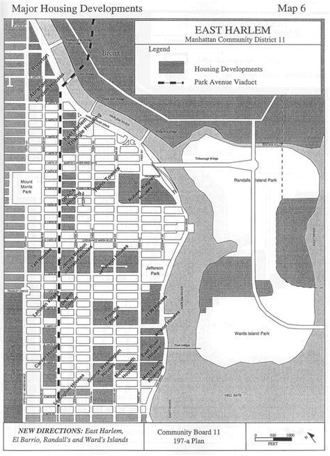 section 8 housing crime harlem new york amsterdam newark middle class condo