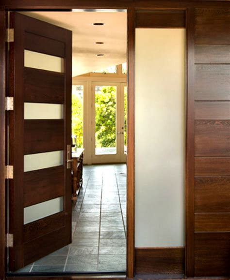 doors modern awesome modern doors