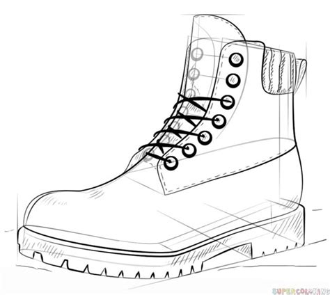 how to draw a boat using the figure eight best 20 how to draw shoes ideas on pinterest drawing
