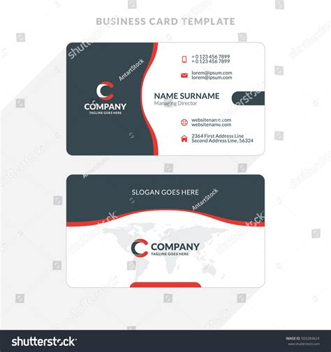 sided business card template illustrator sided business card template illustrator sxmrhino
