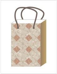 Paper Bag Garis Garis ukm indonesia inspirasi bisnis modal minim
