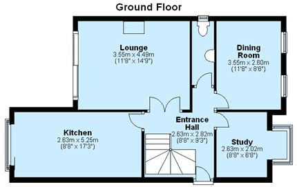 Floor Plan Uk | home co uk professional floor plans for your property