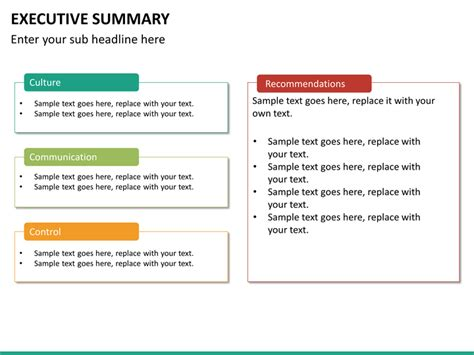 9 consulting report examples samples