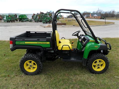2011 gator 825i for sale deere xuv 825i green atvs gators for sale 65595