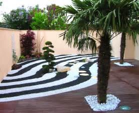 jardin zen et japonais dijon design paysage