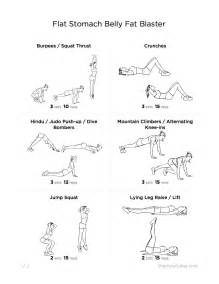 belly workout at home flat belly workout minus the judo push up which is the