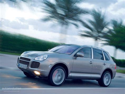 cayenne porsche 2006 porsche cayenne turbo s 955 2006 2007 autoevolution