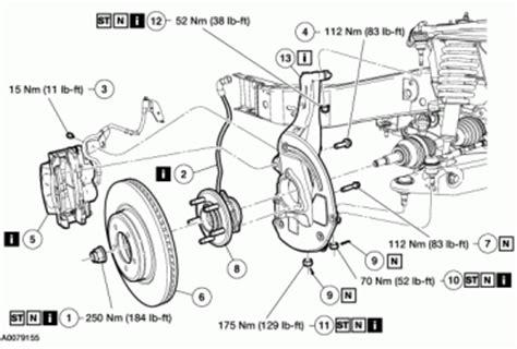 1999 ford explorer front suspension diagram explorer front suspension diagram wedocable