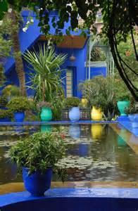 les 25 meilleures id 233 es concernant jardin marocain sur