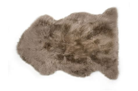 taupe sheepskin rug rugs ultimate sheepskin