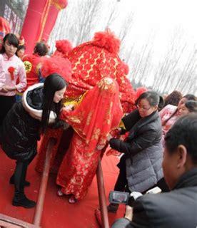 Lilin Sembahyang Pengantin pernikahan tradisional adat tionghoa tionghoa tradisi dan budaya tionghoa