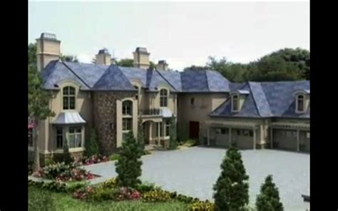 j blige hit with tax lien on new jersey home
