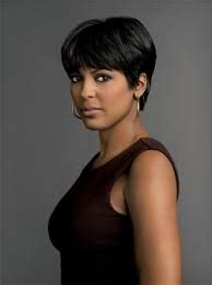 tamron hall haircut tamron hall haircut chic short haircuts pinterest
