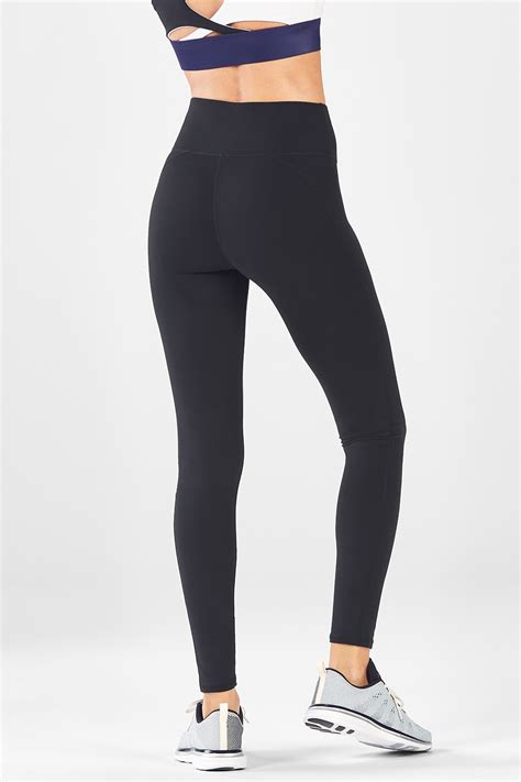 High Waisted high waisted 1 style 3 ways the fabletics