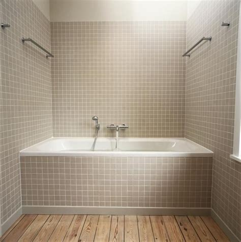 how to install tile around a bathtub tile around bath bathrooms pinterest