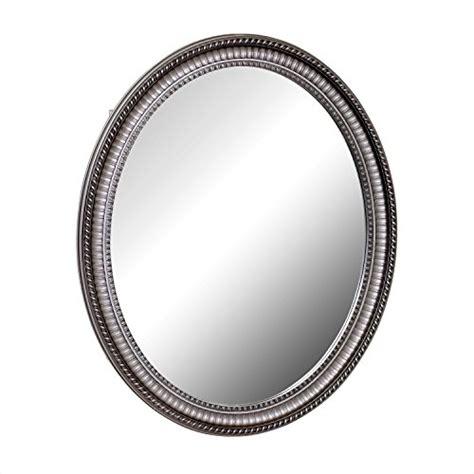awardpedia zenith pmv2532bb oval mirror medicine