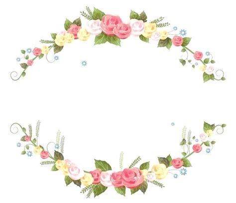 Guirnaldas De Flores Manualidad Para Hacer Una Guirnalda Y
