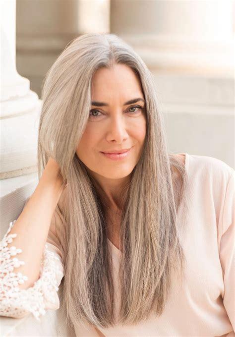 modern gray frame haircut m 225 s de 1000 ideas sobre cabello gris plata en pinterest