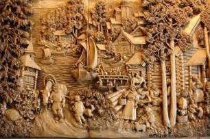kerala wood carving raneesh wood carving works 9747359253