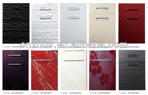 acrylic vs laminate what s the best finish for kitchen acrylic laminate cabinets mf cabinets