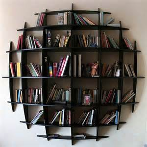 Of images with modern bookshelves and creative shelf designs