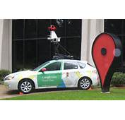 Description GoogleStreetViewCar Subaru Impreza At Google CampusJPG