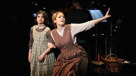 The Secret Garden Broadway by See Luker Gabriella Pizzolo Bradley Dean And Max