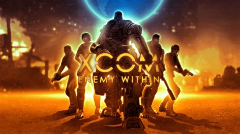 xcom android xcom 174 enemy within android gameplay trailer 1080p