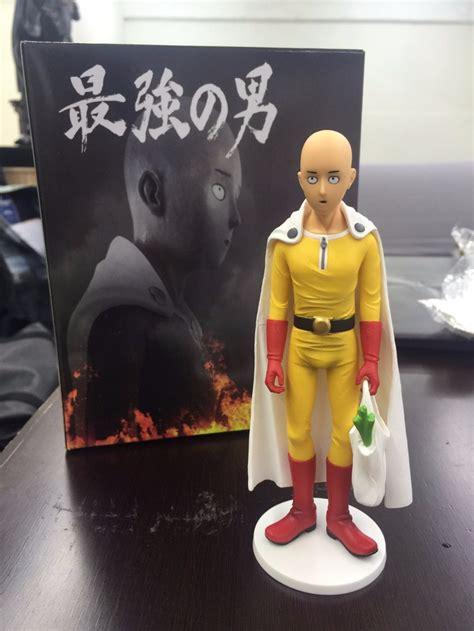 figure one aliexpress buy saitama sensei figure one punch
