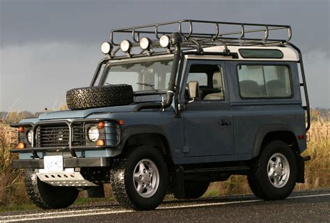 1980 land rover discovery file defender90 jpg wikipedia