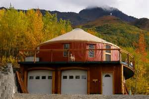 Yurt houses what is a yurt round houses houselogic