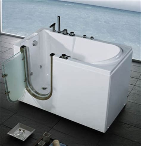 used walk in bathtubs used premier genova walk in bathtub for sale dotmed