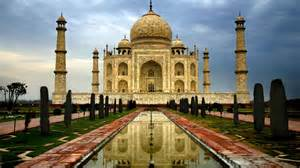 Taj Mahal India Wallpapers | HD Wallpapers